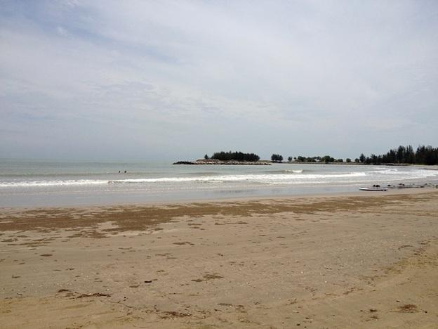 Pantai Tungku Fakta Menarik dan Keelokan Wisata, Brunei Darussalam