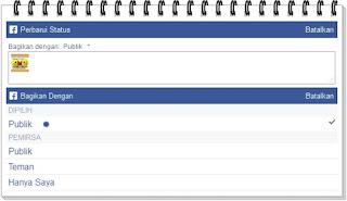 Trik Agar Status Facebook Banyak yang Like