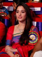 Tamanna at TSR National Awards-cover-photo