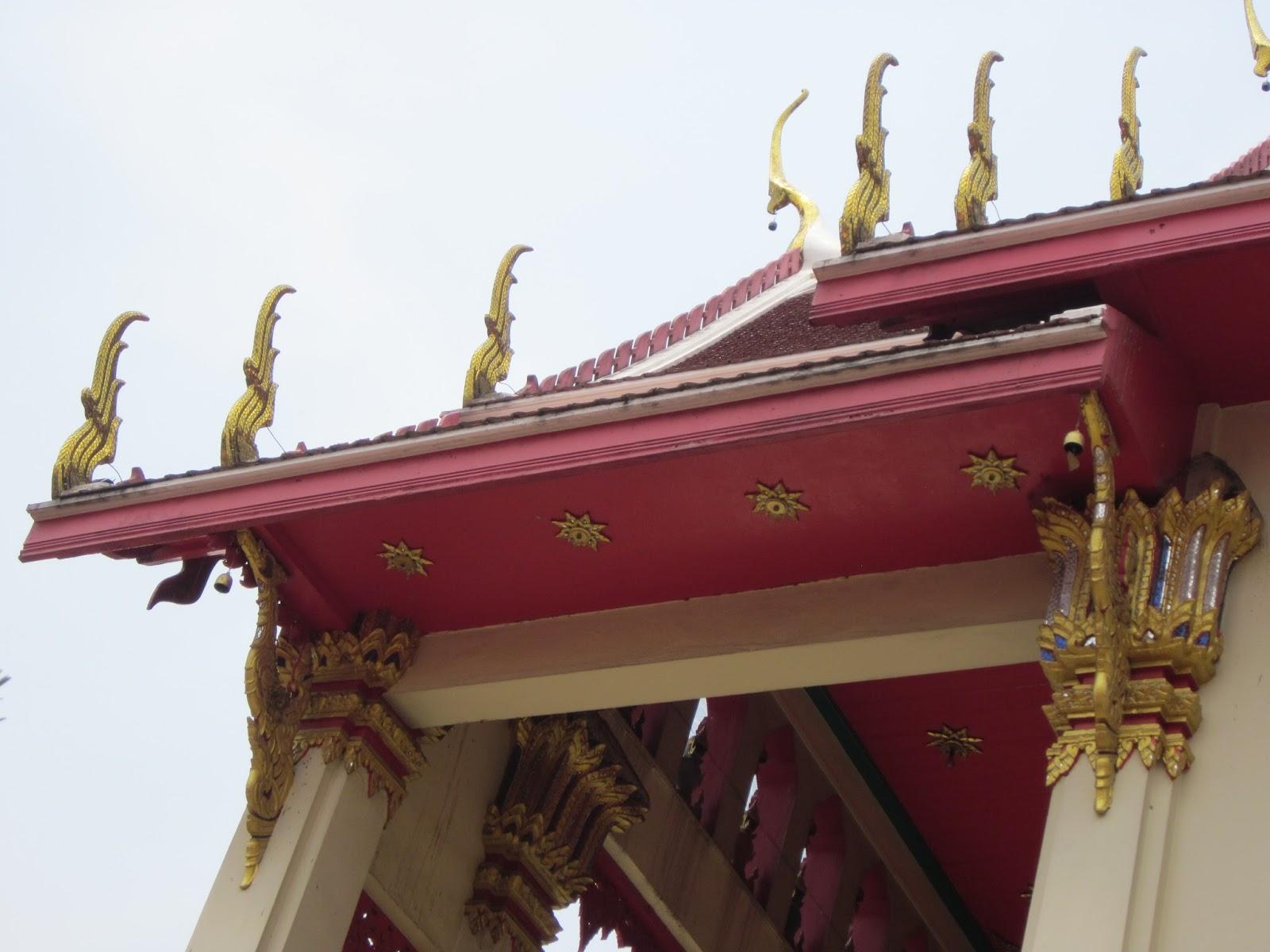 Pretty Simply Normal Landmarks Of Selangor Wat Thai