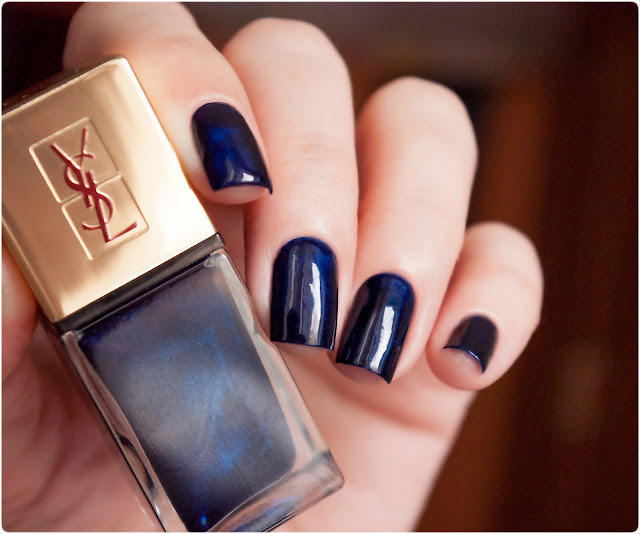 Yves Saint Laurent Bleu Cobalt