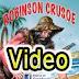 قصة الصف الثانى الاعداى كاملة فيديو بنص كتاب المدرسة ورابط تحميل مباشر  Prep 2 First Term Robinson Crusoe