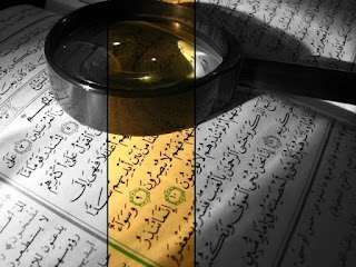 islam ahengi