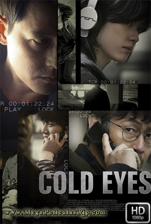 Cold Eyes [1080p] [Latino-Coreano] [MEGA]
