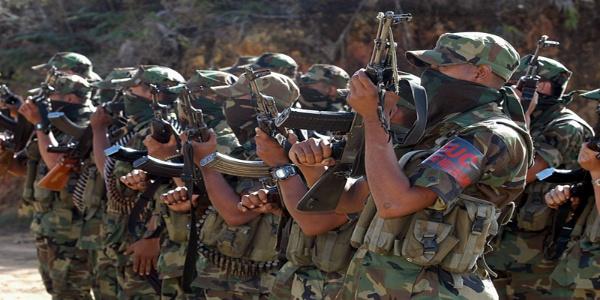 Detienen 16 exfuncionarios en Colombia por nexos paramilitares