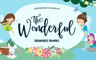 Wonderful Bundle