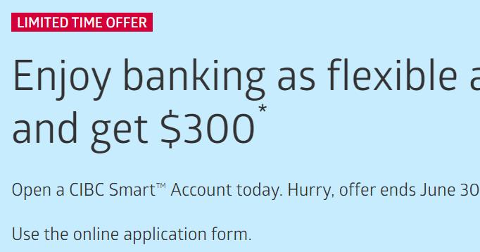 scotiabank $300 bonus
