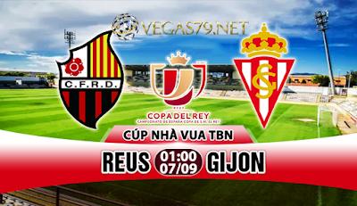 Nhận định bóng đá Reus vs Gijon