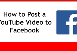 Embed Youtube Video In Facebook