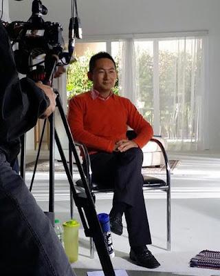 Kisah Bekas Pembaca NTV7 Yang Berjuang Untuk Hidup Selepas Mendapat Kanser Paru-paru
