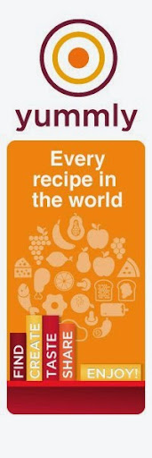 Every Recipe in the World @ Yummly.com