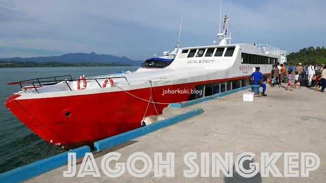 Gunung-Diak-Mountain-Festival-Pulau-Singkep-Lingga-Island