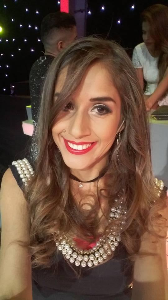 Lorena Zeballos Aguilera