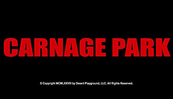 imdb carnage park