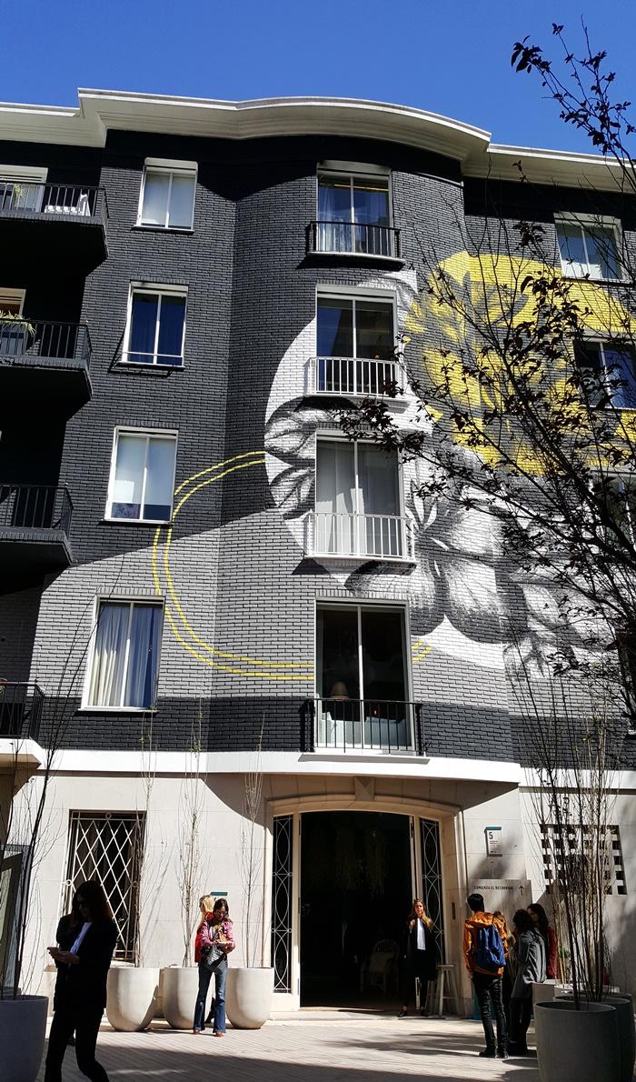 Casa Foa 2017 Mi Mirada Vero Palazzo Home Deco # Estudio Gibrat Muebles