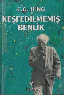 Keşfedilmemiş Benlik PDF İndir - Carl Gustav Jung
