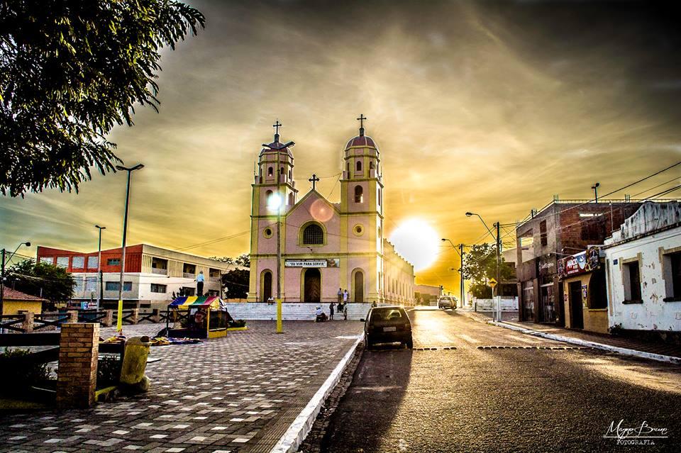 Resultado de imagem para São Paulo do Potengi