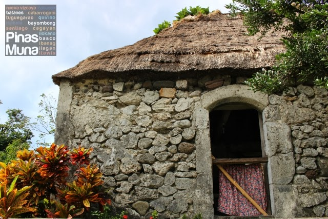 House of Dakay in Batanes