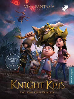Download Knight Kris (2017) Subtitle Indonesia