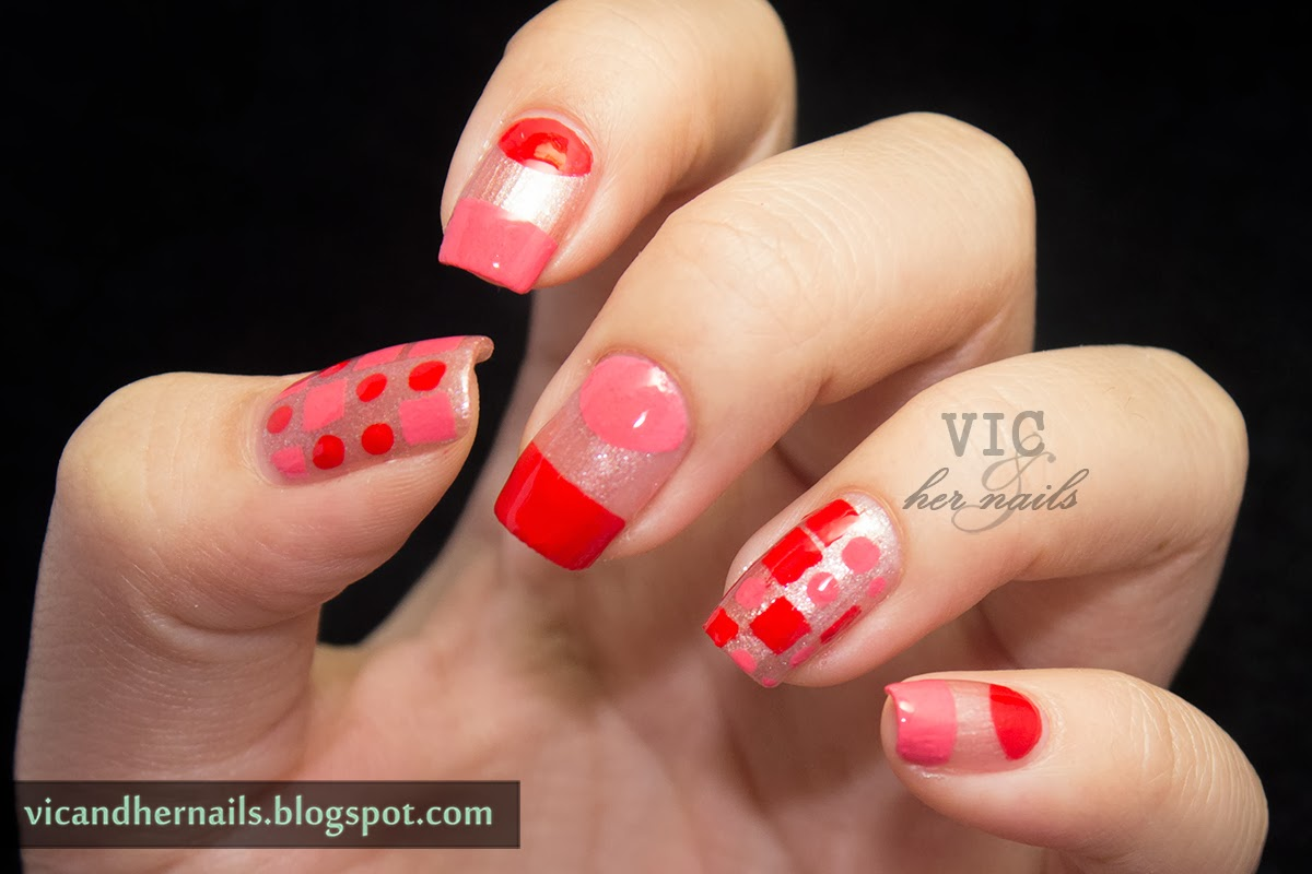 Square Or Round Nails | the treasure chest nail shapes ...