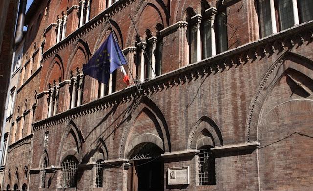 O que ver/fazer na Pinacoteca Nazionale di Siena