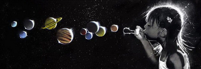 17 mil millones de Tierras