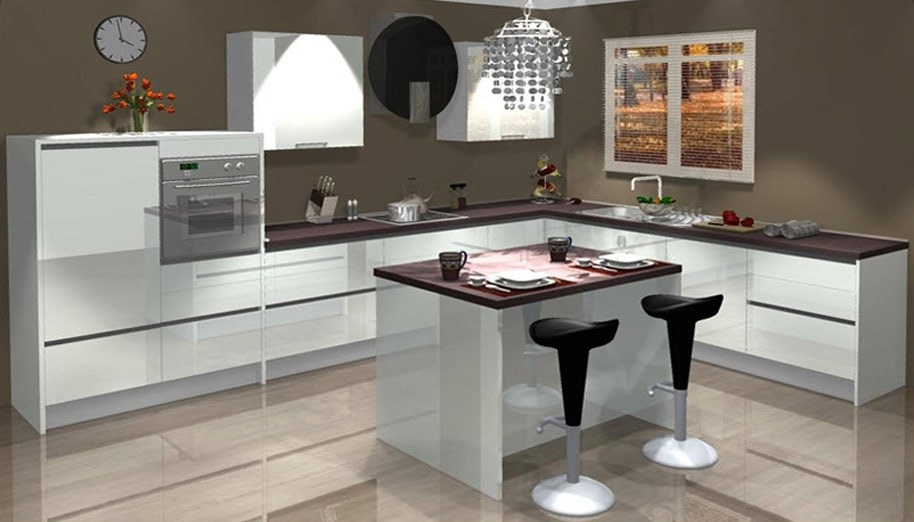 kitchen design software 3d image 3d kitchen software design 111