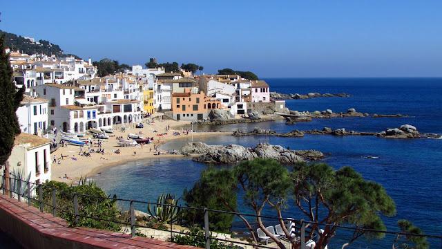 Calella de Palafrugell (Girona)