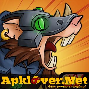 Doomwheel APK full premium