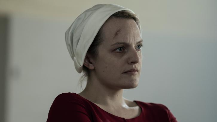 The Handmaid's Tale - Episode 2.01 - 2.02 - Full Set of Promotional Photos + Synopsis
