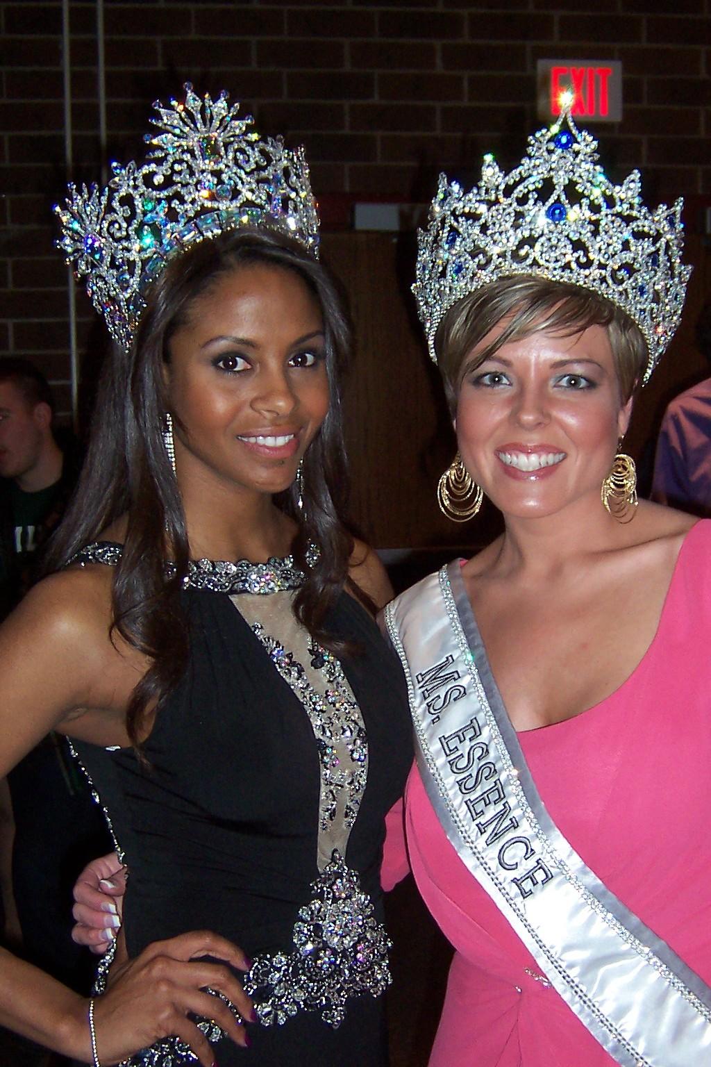 Miss Teen Wyoming Galaxy Brittany 74