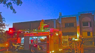 Surfers Paradise Fire and Rescue Service