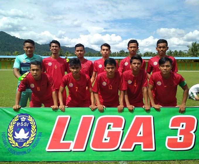 Menang 2-0 atas PSKB, PS GAS Tetap Gagal Lolos ke Semifinal