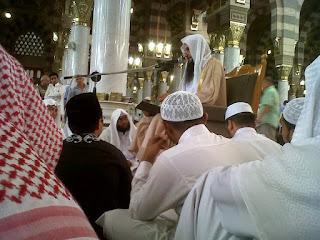 doa akhir majelis