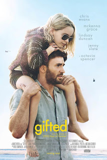 Gifted(Gifted)