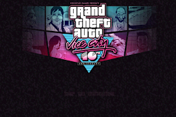 GTA Vice City Lite (290 MB) Android