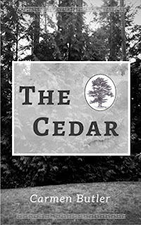 The Cedar - an epic historical fiction novel by Carmen Butler