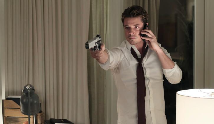 The Arrangement - Episode 2.06 - The Break Up - Promo, Sneak Peeks, Promotional Photos + Synopsis