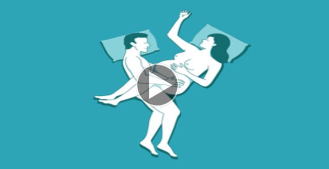 V Formation In Sex Position 42