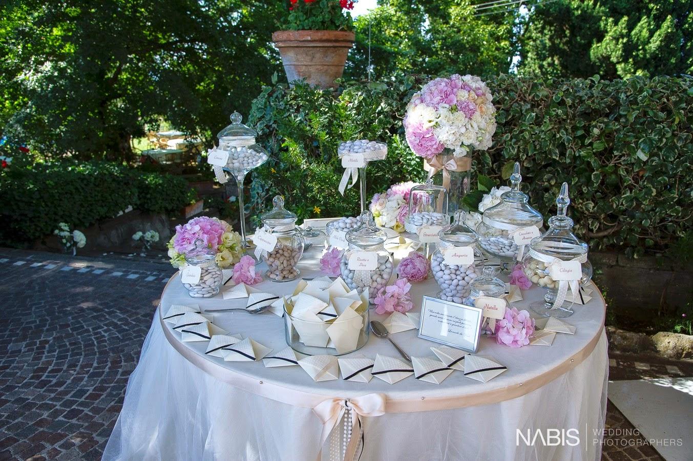 Felici contenti organizzazione eventi e matrimoni for Addobbi tavoli matrimonio con candele