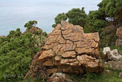 De Cariño a San Andrés de Teixido (A Coruña)