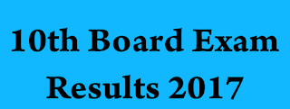 10th Board Exam Result