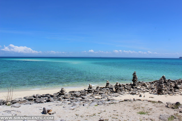 Burias Island tour package