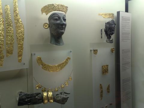 tutto musei Museo Archeologico Nazionale di Atene
