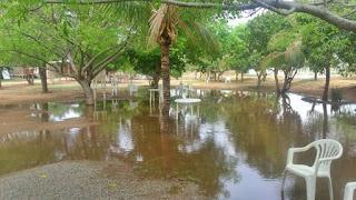 Chuva banhou vários municípios do Sertão da Paraíba; veja