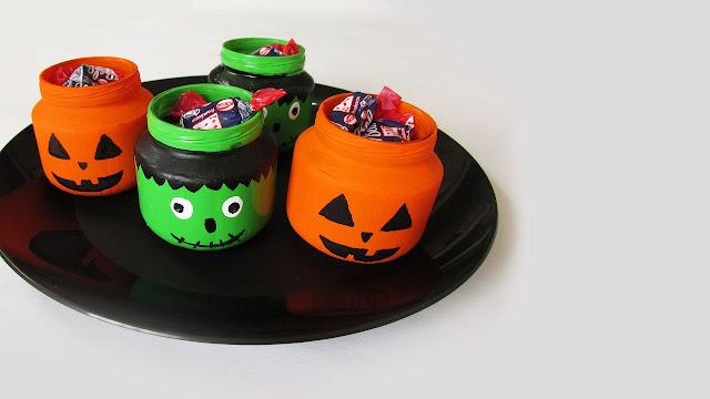 4 Sugestões de Doces para Halloween - Receitas Dia das Bruxas