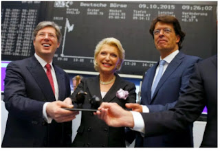 """German automotive supplier Schaeffler (SHA_p.DE) will shut two factories in Britain as part of changes prompted partly by Britain's planned exit from the European Union, it said on Tuesday.   FILE PHOTO: CEO of German car parts supplier Schaeffler Klaus Rosenfeld (R) Maria-Elisabeth Schaeffler (C) owner of German company Schaeffler Group and her son Georg Schaeffler, smile after the initial public offering of the company at the Frankfurt stock exchange, Germany October 9, 2015. REUTERS/Ralph Orlowski/File Photo The ball bearings maker said its factories in Plymouth and Llanelli, Wales, would be shut down in the medium term, with production shifting to Germany, China, South Korea and the United States.  A logistics centre in Sutton Coldfield will also close and operations consolidated mostly at its centre in Hereford, Schaeffler said.  Its plant in Sheffield, its largest in Britain by revenue and workers, will survive.  Schaeffler, which employs 92,000 worldwide, employs just over 1,000 people in the UK.  It said its closure plans follow a review of its global production network which took into account future supply and demand, economic conditions, and decisions being made by carmakers.  """"Brexit is clearly not the single decisive factor behind our decision-making for the UK market, but the need to plan for various complex scenarios has brought forward the timing,"""" Juergen Ziegler, Schaeffler's manager responsible for Europe, said in a statement.  In Llanelli Schaeffler makes mechanical tappets and bearings for the auto industry. It produces spindle bearings and machine parts and specialised bearings for the aerospace and defence industries in Plymouth.  Schaeffler said only 15 percent of the goods it produces in the UK remain in the country, with most production being exported to continental Europe.  Carmakers are worried that port and road delays could slow the movement of vehicles and components, crippling output and adding costs, if Britain fails to reach a trade """