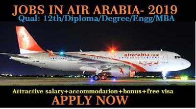 Airport jobs, Cabin Crew jobs, flight attendant jobs, gulf jobs, airline jobs