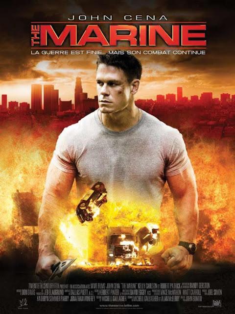 The Marine (2006) ฅนคลั่ง ล่าทะลุขีดนรก