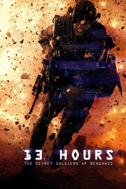 Download 13 Hours The Secret Soldiers of Benghazi (2016) Cam Subtitle Indonesia
